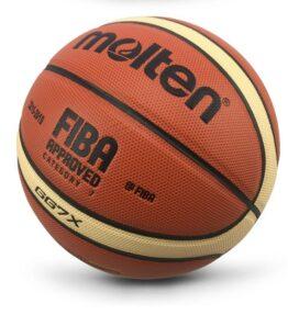 Basketball Sizes 5 - 7