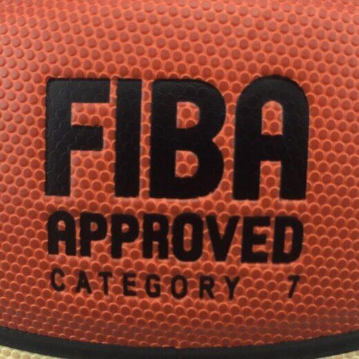 Basketball FIBA Approved