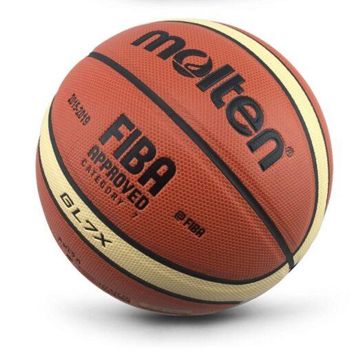 Basketball FIBA size 7