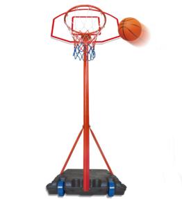 Children Basketball Stand