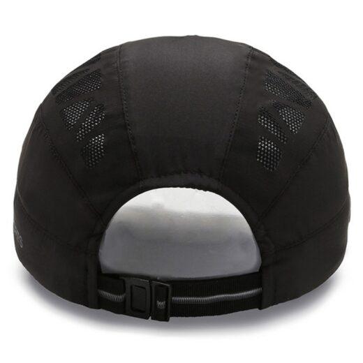 Outdoor Golf Beret Gravity sweat-absorbent wear comfortable Breathable Tourist mountaineering Cap Golf Hat For Men Baseball Cap
