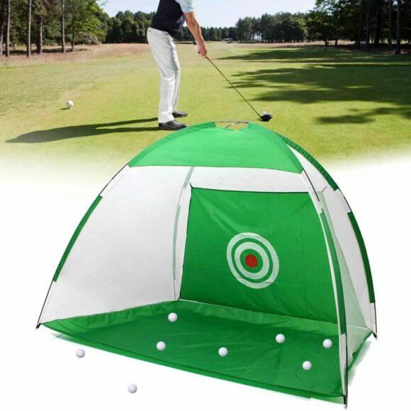 Golf Cage