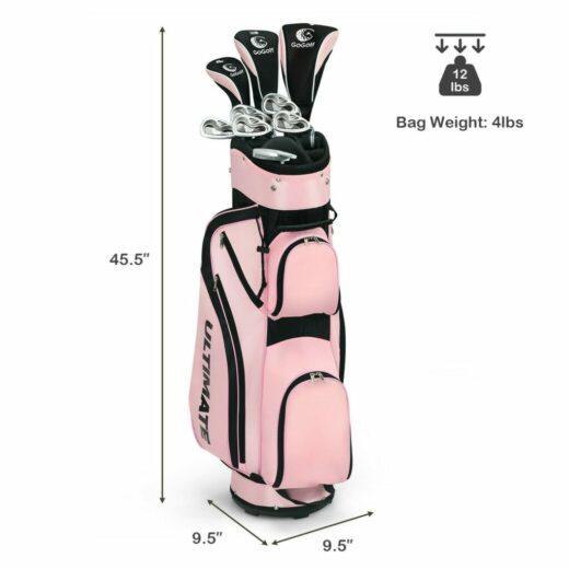 Golf Club Iron Set