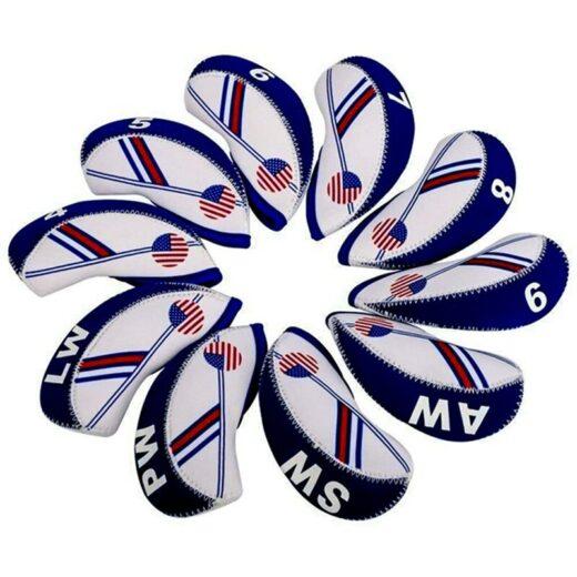 Golf Head Cover Set