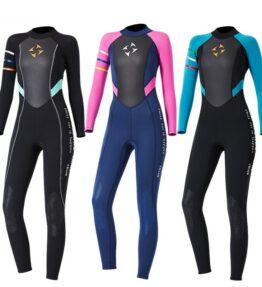 Full Body Wetsuit 3mm