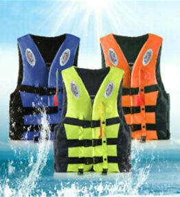 Life Vest for Water Sports