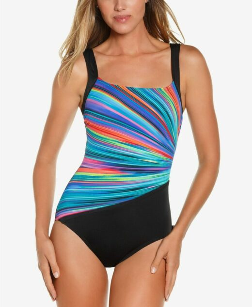 Colorful Swimsuit